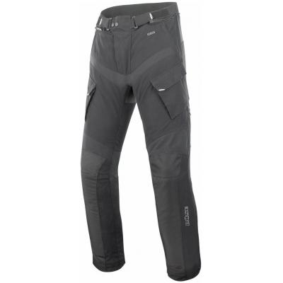 BÜSE kalhoty OPEN ROAD EVO black