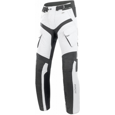 BÜSE nohavice OPEN ROAD EVO Short grey / black