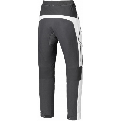 BÜSE kalhoty OPEN ROAD EVO Long dámské grey/black