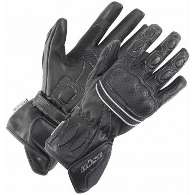 BÜSE rukavice PIT LANE dámské black
