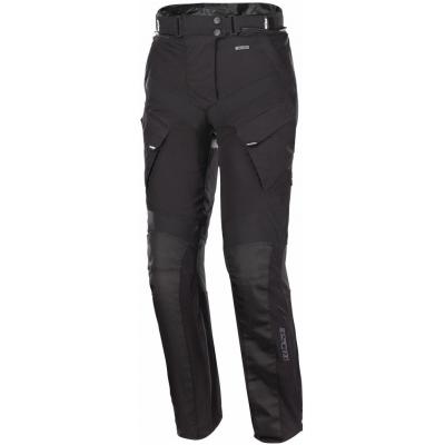 BÜSE kalhoty OPEN ROAD EVO Long dámské black