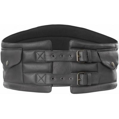 BÜSE ledvinový pás CLASSIC black