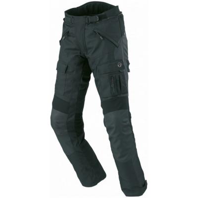 BÜSE kalhoty BORMIO Short black