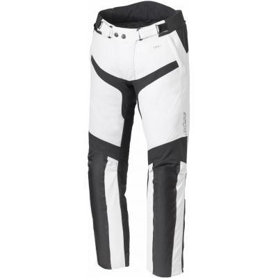 BÜSE kalhoty LUCCA light grey/black