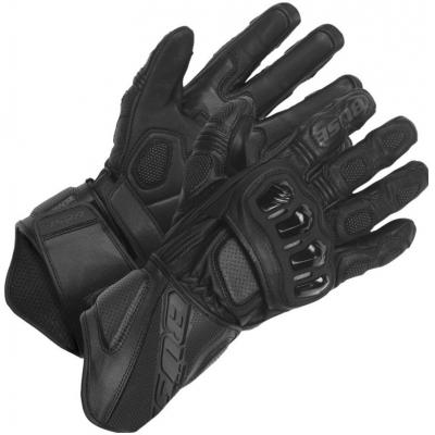 BÜSE rukavice ARAGON pánské black