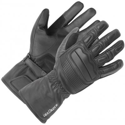 BÜSE rukavice RIDER dětské black
