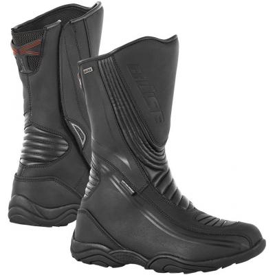 BÜSE topánky D30 dámske black