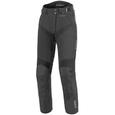 BÜSE kalhoty HIGHLAND dámské black