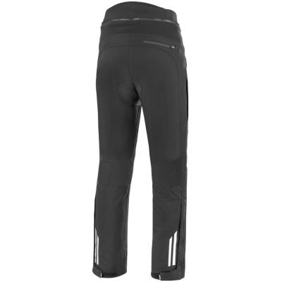 BÜSE kalhoty HIGHLAND dámské Long black