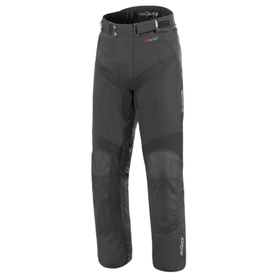 BÜSE kalhoty HIGHLAND Long black