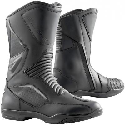 BÜSE topánky D40 EVO black