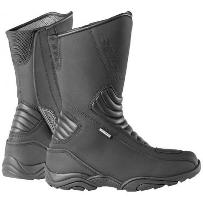 BÜSE topánky D10 dámske black