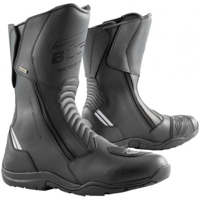 BÜSE topánky B40 black
