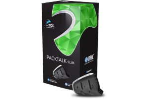 CARDO komunikace PACKTALK JBL Slim Duo