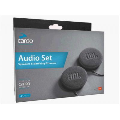 CARDO audio kit JBL 45 mm