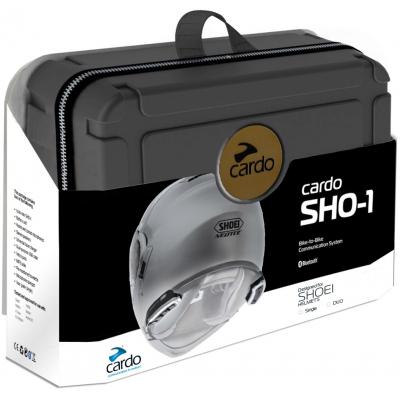 CARDO komunikácia SHO-1 pre prilby Shoei