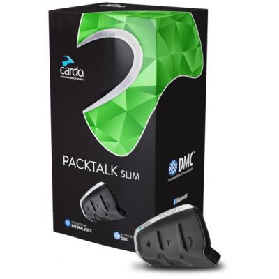 CARDO komunikácie SCALA RIDER PACKTALK Slim