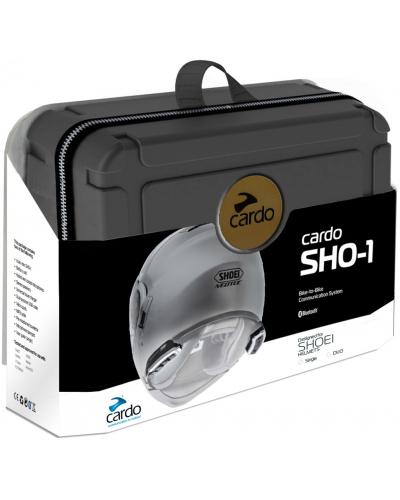 CARDO komunikace SHO-1 pro přilby Shoei