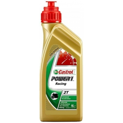 CASTROL olej POWER1 Racing 2T 1L