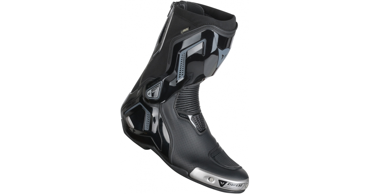 18494f4431 DAINESE boty TORQUE D1 OUT GORE-TEX black anthracite