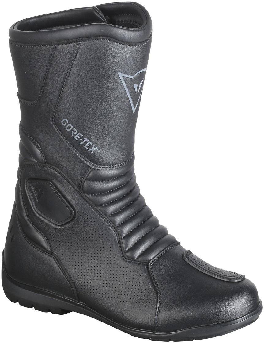 086833e90d5e DAINESE topánky FREELAND GORE-TEX dámske black