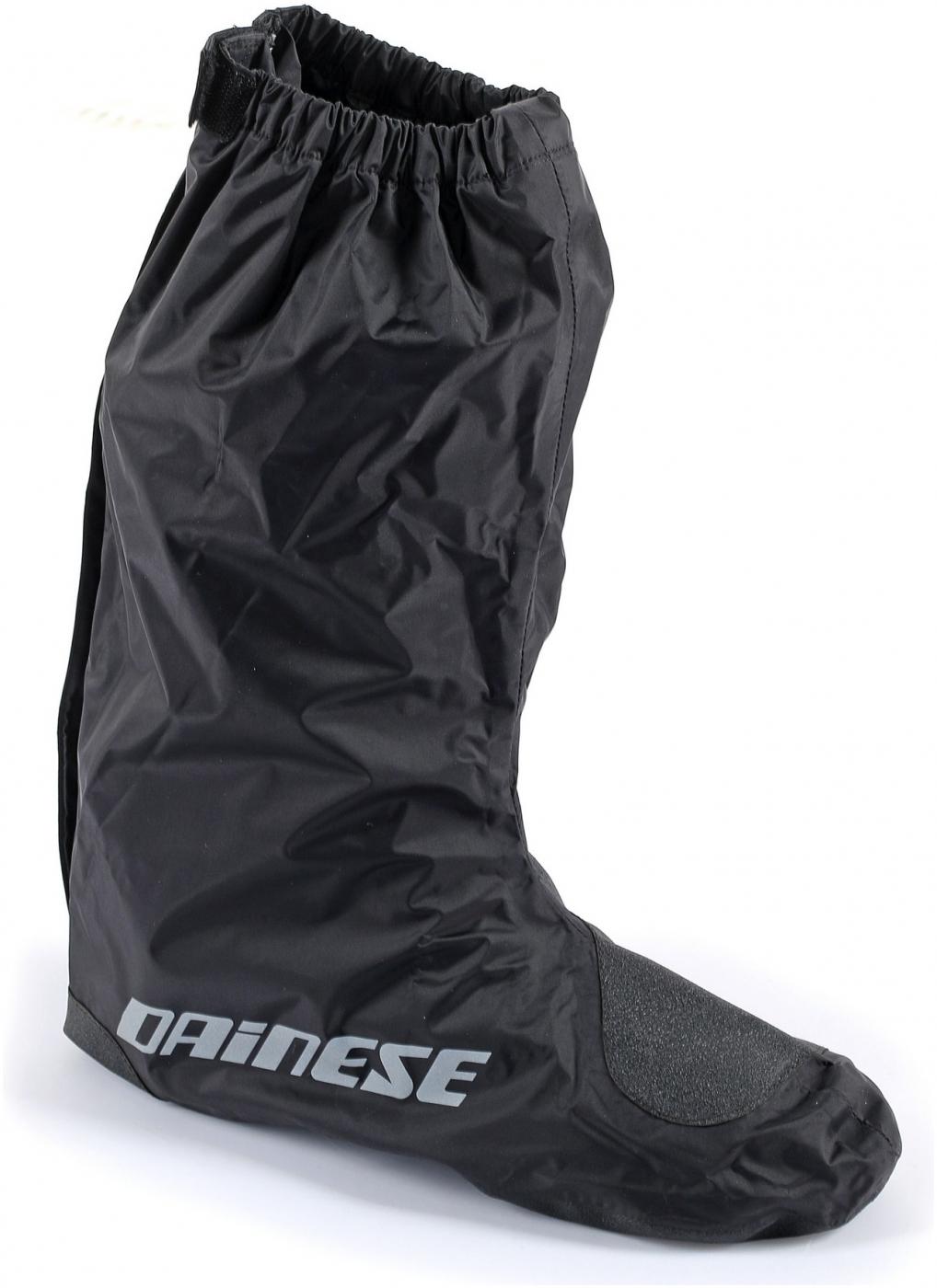 417cb2bc6599 DAINESE návleky na topánky D-CRUST black