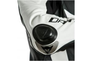 DAINESE kombinéza LAGUNA SECA 5 Perf. 1-dílná black/white