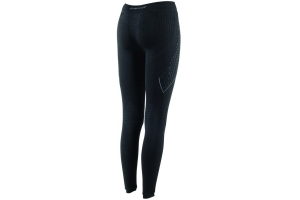 DAINESE kalhoty D-CORE THERMO LL dámské black/ anthracite