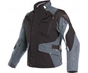 DAINESE bunda DOLOMITI GORE-TEX black/ebony/light grey
