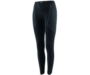 DAINESE nohavice D-CORE THERMO LL dámske black / anthracite