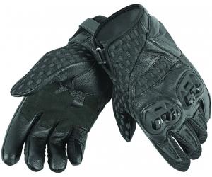 DAINESE rukavice AIR HERO black/black