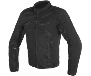 DAINESE bunda AIR FRAME D1 TEX black