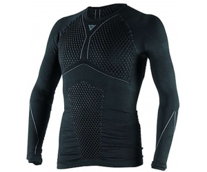 DAINESE termo triko D-CORE THERMO LS black/anthracite