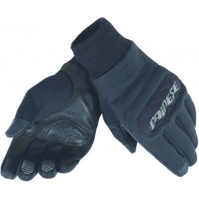 DAINESE rukavice ANEMOS Windstopper black