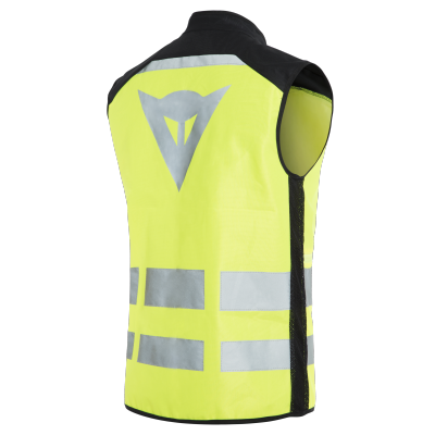 DAINESE vesta EXPLORER High Vis fluo yellow