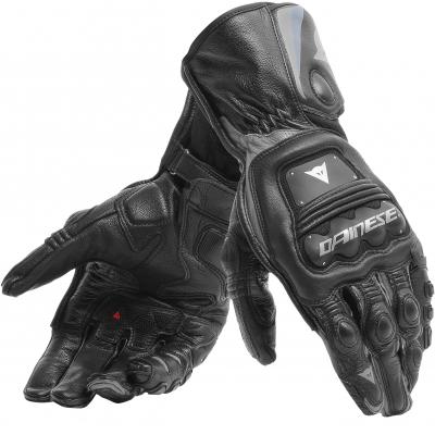 DAINESE rukavice STEEL-PRO black/anthracite