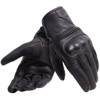 DAINESE rukavice CORBIN AIR black