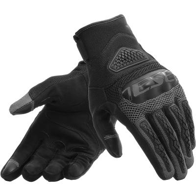 DAINESE rukavice BORA black/anthracite