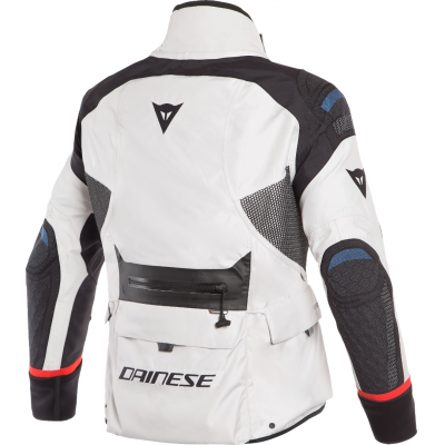DAINESE bunda ANTARTICA GORE-TEX light-gray/black