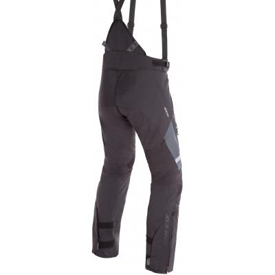DAINESE kalhoty GRAN TURISMO GORE-TEX black/ebony