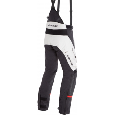 DAINESE kalhoty ANTARTICA GORE-TEX light-gray/black