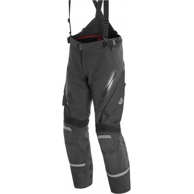 DAINESE kalhoty ANTARTICA GORE-TEX black/ebony