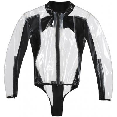 DAINESE nepromok RAIN BODY RACING D1 transparent / black
