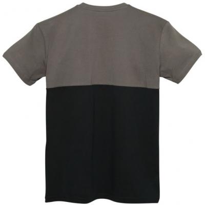 DAINESE triko DUNES anthracite / grey