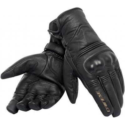 DAINESE rukavice CORBIN D-DRY black