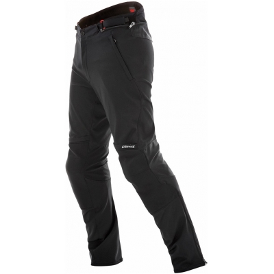 DAINESE nohavice NEW DRAKE AIR TEX Short black