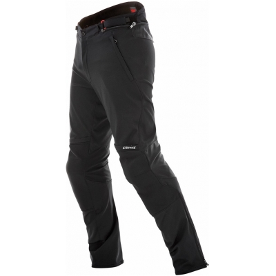 DAINESE nohavice NEW DRAKE AIR TEX Long black