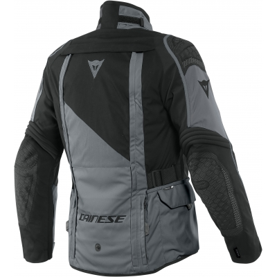 DAINESE bunda D-EXPLORER 2 GORE-TEX ebony / black