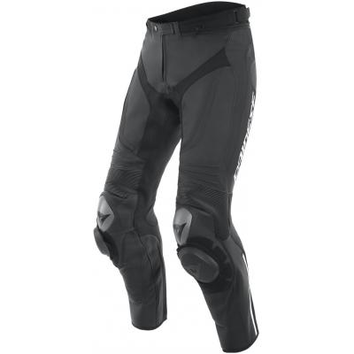 DAINESE kalhoty ALPHA black/black/black