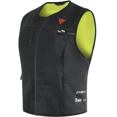 DAINESE airbagová vesta SMART D-air black